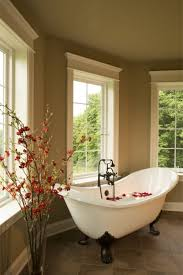 clawfoot tub bathroom ideas clawfoot tub bathroom designs 17 best ideas about clawfoot tub