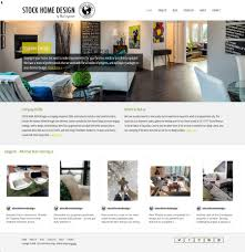 Home Design Show Vancouver by Stock Home Design 79 Designs Co