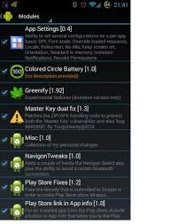 xposed installer 3 0 apk xposed framework for android free
