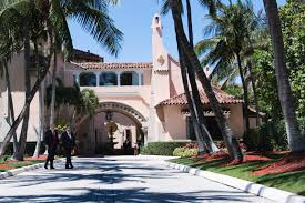 Inside Mar A Lago Trump To Spend 7th Weekend At Mar A Lago Amid Worries About