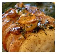 cuisiner filet de julienne toutes nos recettes filets de julienne rôtis à l ail et au romarin