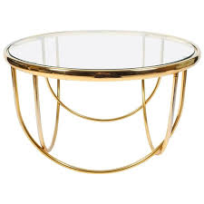 brass tables for sale beautiful entwined globe cocktail table brass glass france 1970