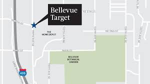 Bellevue Seattle Map by Target U0027s Just Not That Into Bellevue Puget Sound Business Journal