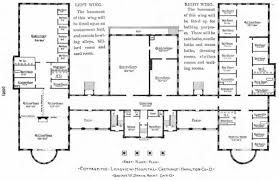general hospital floor plan ohio american local history network alhn early institutions