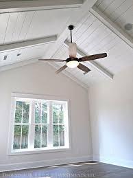 ceiling fan too big for room best 25 vaulted ceiling bedroom ideas on pinterest black regarding
