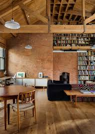 brick walls industrial loft with brick walls u0026 contemporary details in shoreditch