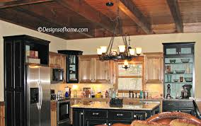 Log Cabin Kitchen Decorating Ideas by Charming Images Of Various Rustic Cabin Kitchens For Your