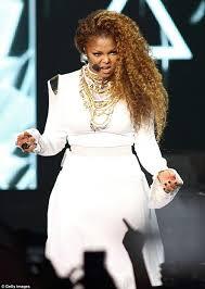 Janet Jackson Rhythm Nation Halloween Costume Beyonce Adorable Daughter Blue Ivy Bond Janet Jackson