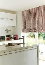 Argos Wooden Venetian Blinds Neoteric Kitchen Roman Blinds Wooden Venetian Bay Window More