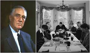 happy franksgiving franklin d roosevelt changed thanksgiving s