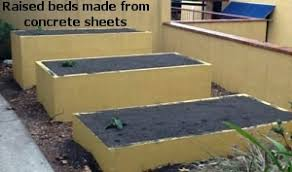 raised garden beds which type should i choose