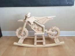 motorcycle rocking horse 5 kinds of awesome cool kiddy stuff