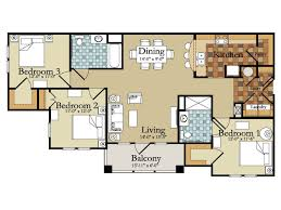 House Designs Floor Plans Nigeria by Bedroom House Plans Nigeria Furthermore Townhouse Floor Plans