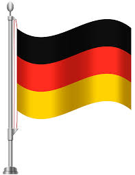 Printable Flags German Flag Clipart
