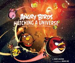 angry birds hatching universe danny graydon mikael hed