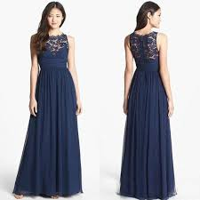 navy blue dress wedding guest justsingit com