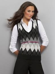 sweater vest womens best womens sweater vest looks carey fashion