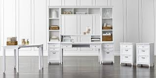 Home Office Desks White Home Office Furniture White Of Worthy Furniture Adorable White