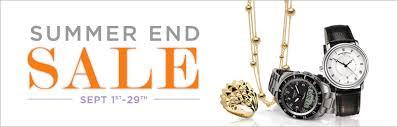 king jewelers summer clearance jewelry sale ending soon king