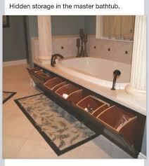 Diy Bathroom Storage Ideas by Diy Clever Storage Ideas 15 Bathroom Organization And Creative