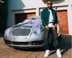 bentley rolex cassper nyovest purchases bentley and rolex all 4 women