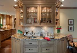 designs deluxe two kitchen cabinets one get all design ideas