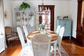 dining room reveal designing on a dime chair fabric dining