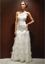 deco wedding dress trending deco wedding gowns paper moss