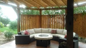 san antonio arbors u0026 pergolas custom built designs
