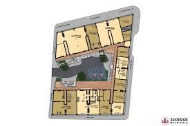 plan bureau 3d design bureau 2d plans portfolio
