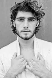 hairstyles men thick hair 2017