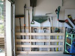 Wood Shelving Designs Garage by Best 25 Garage Storage Ideas On Pinterest Diy Garage Storage