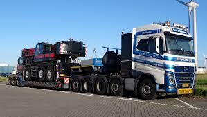 volvo heavy duty volvo fh16 schoones in vlissingen oost truckstransport