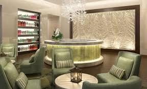 Decoration Salon Design by Cuisine Beauty Parlour Interior Decoration Awesome Interior