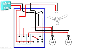 hunter 4 wire ceiling fan switch how to replace a 3 speed ceiling fan chain pull switch 4 wire wiring