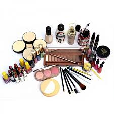 bridal makeup set buy bridal makeup cosmetic set free delivery price in pakistan