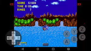 sonic over 9000 speedrun green hill zone 8 seconds wr youtube