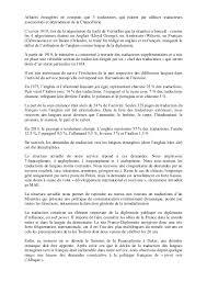 Traducteurs Assermentés Prestataire De Services Assises 2014 Synthese Debats Fr