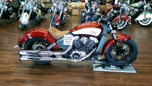 custom paint at my dealer indian motorcycle forum