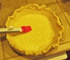Keeping Pumpkin Pie Crust Getting Soggy by The Alchemist The Best Pumpkin Pie Recipe