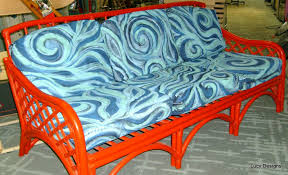 Diy Couch Cushions How To Paint On Fabric Hand Painted Designs Chair Cushions