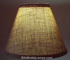 Burlap Chandelier Shades Beige Lamp Shades Ebay