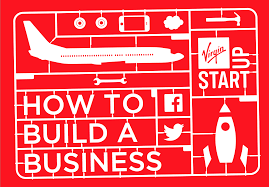 How To Build A Business Plan Template Virgin Startup Business Plan Template