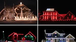 best lights displays starring elvis the grinch more