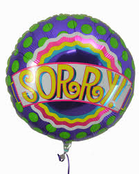 balloon delivery utah sorry mylar balloon flower patch