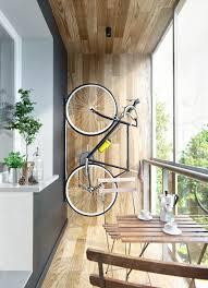 categories modern vertical wall mounted bike storage rack in