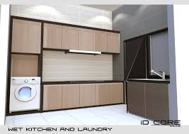 Wet Kitchen Cabinet Idspire Concepts