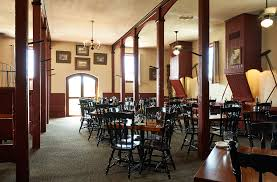 dining vintage restaurant stonehill winery hermann mo