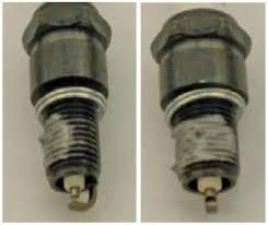 toughest spark plug changes