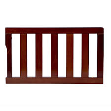 Universal Bed Rail For Convertible Crib On Me Universal Convertible Crib Toddler Guard